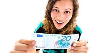Cómo dar la paga a nuestros hijos según su edad