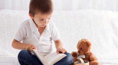 Los amigos imaginarios en niños, ¿indicadores de algún problema?