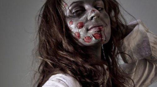 Paso a paso: Disfraz de niña del exorcista para Halloween