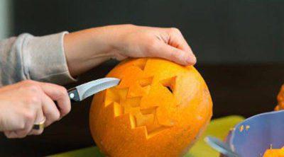 Decoración para Halloween DIY