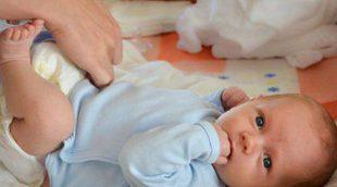 Remedios caseros para aliviar el estreñimiento en bebés
