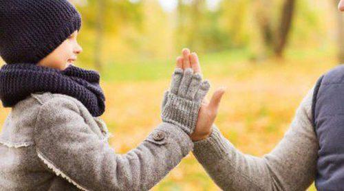 ¿Tienen los niños adoptados más probabilidades de tener problemas de conducta?