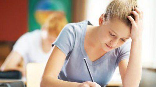 Técnicas para relajarse antes de los exámenes
