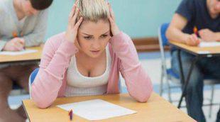 Qué hacer cuando nos bloqueamos en un examen