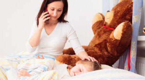 La meningitis en niños
