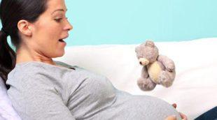 Cómo son los movimientos del bebé a lo largo del embarazo