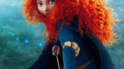 'Brave', una película para reforzar el vínculo entre madre e hija