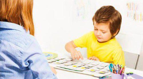 ¿Supone un estigma para los niños ir al psicólogo?