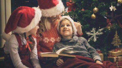Cuentos navideños para contar a tus hijos