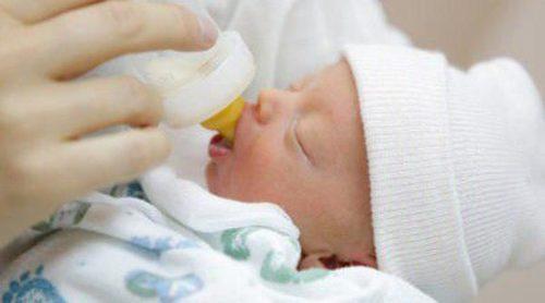 Bebés prematuros de 8 meses, ¿peor que los sietemesinos?