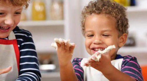 Recetas sencillas y rápidas para niños celíacos
