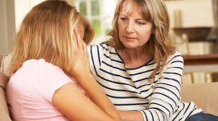 Ayuda a tu hijo o hija a superar su primera ruptura con una pareja