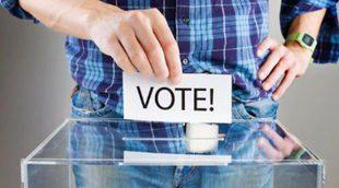 La primera vez que tu hijo vota en unas elecciones