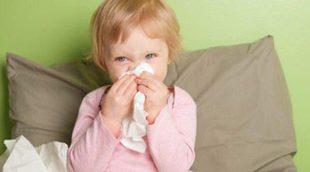 El resfriado en niños pequeños, ¿hay medicamentos para curarlo?