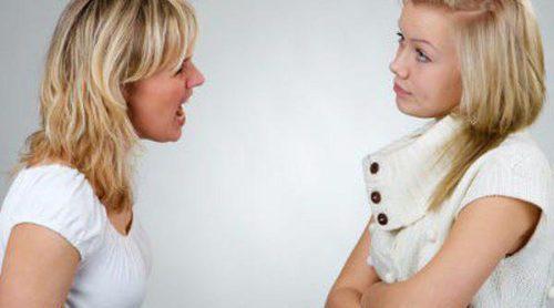 Mi hijo y yo chocamos mucho, ¿qué podemos hacer para llevarnos mejor?