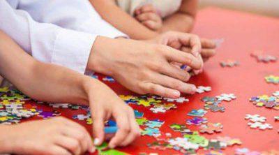 9 consejos para hacer un puzzle con tus hijos pequeños