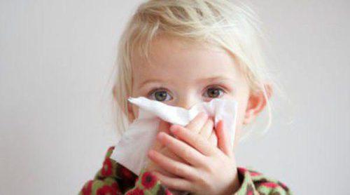 Las 10 enfermedades más comunes en niños