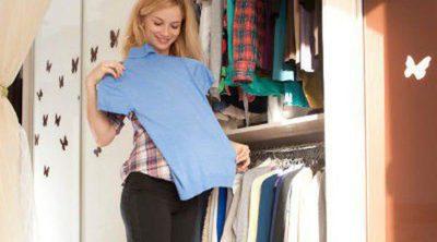 9 trucos para reciclar prendas como ropa premamá