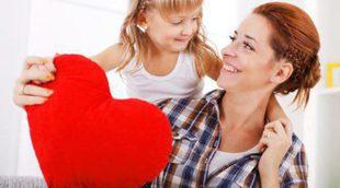 Cómo celebrar San Valentín con hijos pequeños