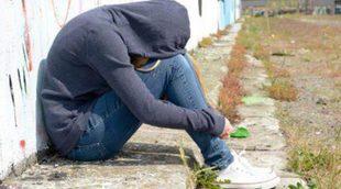 El suicidio en niños y adolescentes