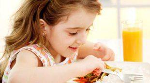 Recomendaciones dietéticas para niños con intolerancia al gluten