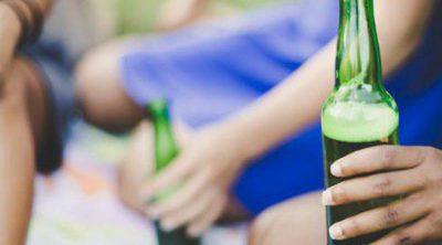 Signos de que tu hijo o hija está abusando del alcohol