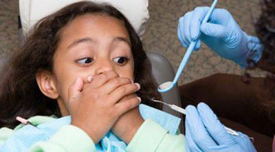 Cómo conseguir que tu hijo vaya al dentista sin miedo