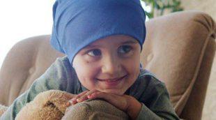 ¿Por qué los niños tienen cáncer?