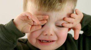 El frasco de la calma, la técnica para parar las rabietas de los niños