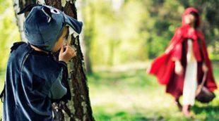 ¿Pueden los cuentos traumatizar a los niños?