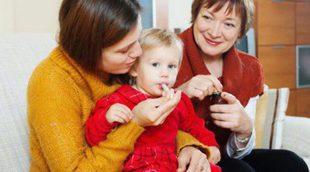 6 remedios de la abuela que sí deberías usar en niños y bebés
