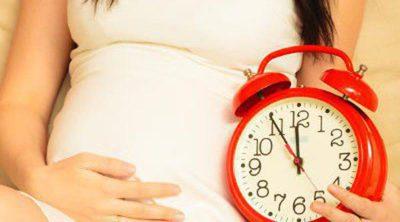 Puerperio, qué es y qué ocurre en nuestro cuerpo ese tiempo