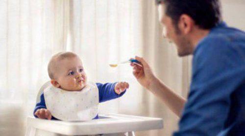 Cómo introducir la carne en la dieta de los bebés