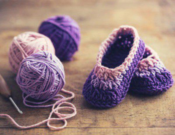 baef88097 Qué tipo de lana comprar si vamos a tejer ropa de bebé - Bekia Padres
