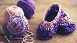 Qué tipo de lana comprar si vamos a tejer ropa de bebé