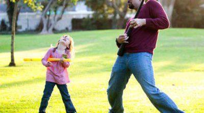 7 canciones para dedicar el Día del Padre