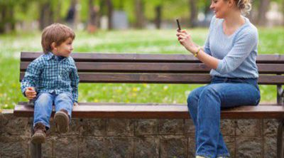 Cómo publicar fotos de niños en redes sociales sin que suponga un riesgo