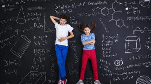 10 maneras de saber si tienes un hijo superdotado