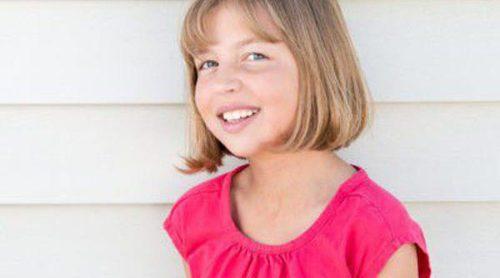 Peinados y cortes de pelo en niña para primavera y verano