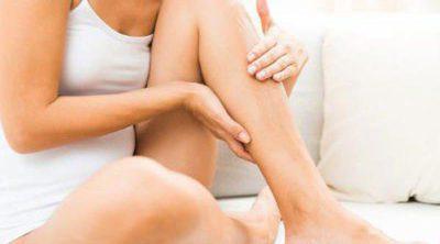 Métodos para aliviar el dolor de piernas durante el embarazo