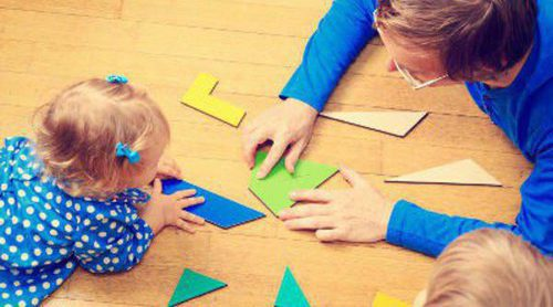 Cómo mejorar la capacidad de atención en los niños