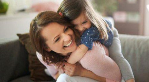 5 cosas que hacen felices a las madres