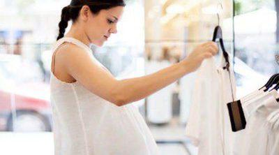 Consejos para elegir cómo vestirse durante el embarazo