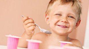 Postres para niños, ¿yogur o Petit Suisse?