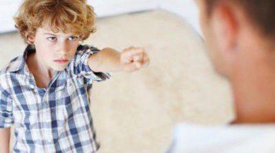 Signos para identificar el Síndrome de Alienación Parental en niños