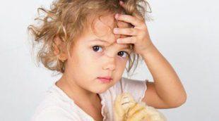 Encopresis, el problema de incontinencia de heces en niños