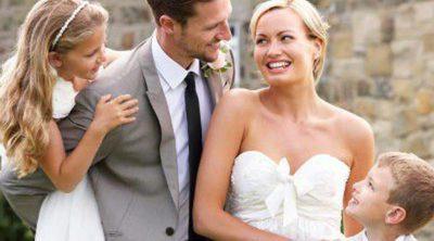 Cómo incluir a tu hijo en tu boda