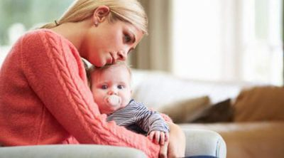 5 situaciones en las que no deberías sentirte culpable como madre o padre