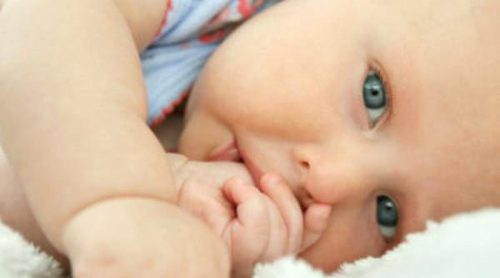 El bebé de 3 meses, conoce todo sobre sus necesidades