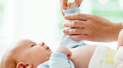 Causas y tratamiento de la diarrea en bebés